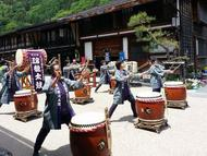 茶つぼ1.jpg(奈良井宿場祭)
