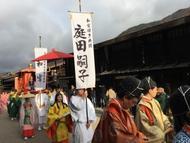 Kojo1603.jpg(奈良井宿 皇女和宮御下向行列)