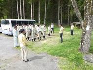 Rshkj011.jpg(長野県林業大学生の植樹研修)