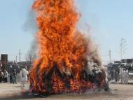 Bigfire.jpg(ちょう心教会の大火渡祭)