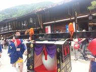 Chatubo3.jpg(奈良井宿場祭り)