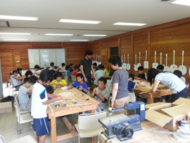 Gb15301.png(楽器バンドーラの制作と演奏の実習会 3日目)
