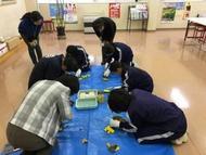 Kihada16.jpg(犬山中学校の生徒の会社訪問)