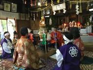 Koryu1.jpg(光龍教会春季記念大祭)