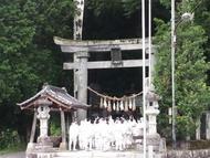 Natsu1401.jpg(夏の御嶽山登拝)