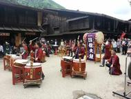 Ocha1403.jpg(奈良井宿場祭り)