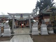 Tajimaon.jpg(田島御嶽神社 鎮火星祭大祭)