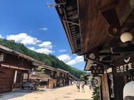 hino_blog_200815_narai1.jpg(お盆の奈良井宿)