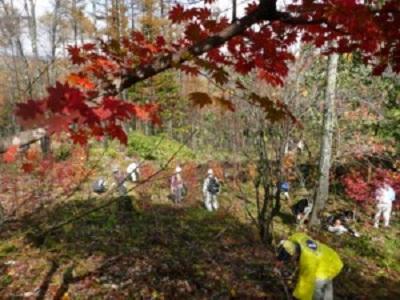 Ikuju1.jpg(名古屋市民休暇村における植樹祭)