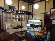 奈良井店 店内02