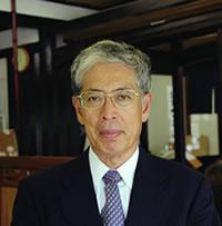 President Masato Ihara