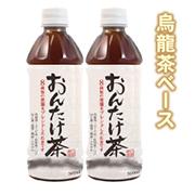 おんたけ茶ペットボトル[500ml・24本]