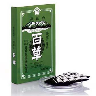 百草(板)